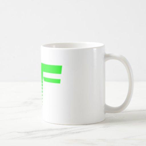 Taza de café Estupendo-Fantástica