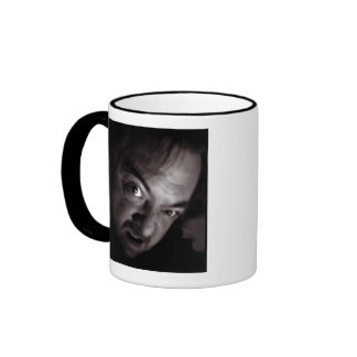 Taza de café extrema