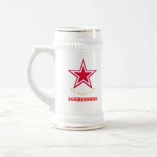 Taza de café F-16