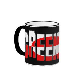 Taza de café GROENLANDESA 234