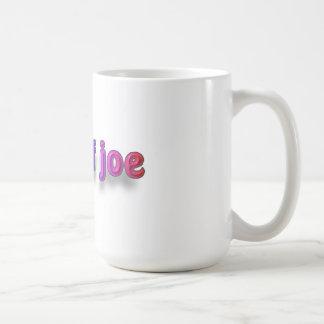 taza de café h