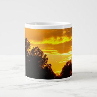 taza de café hermosa del cielo