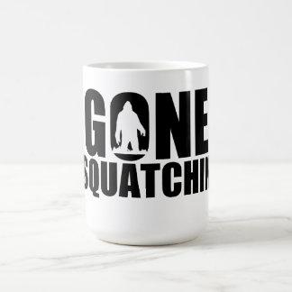Taza de café ida de Squatchin