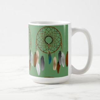 Taza de café ideal de los colectores