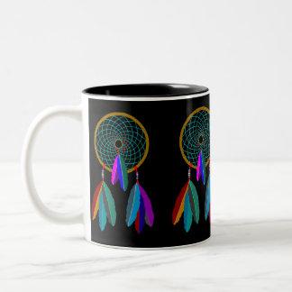 Taza de café ideal del colector