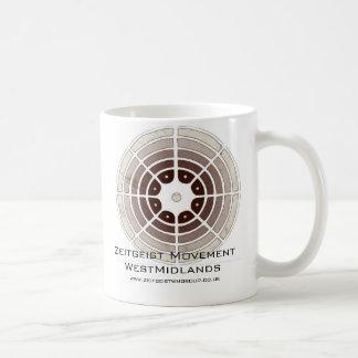 Taza de café II