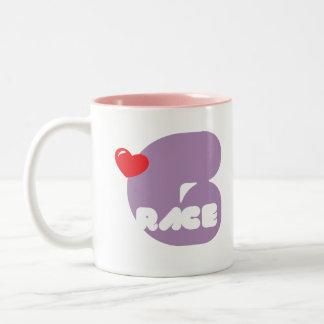 Taza de café Loves GRACE