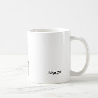 Taza de café médica del humor