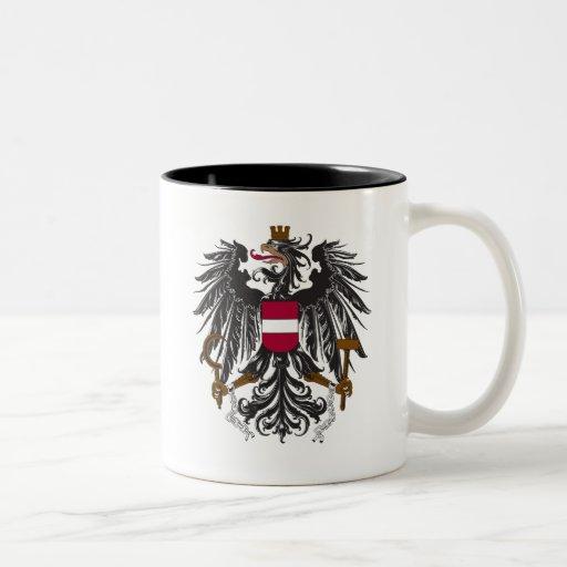 Taza de café medieval
