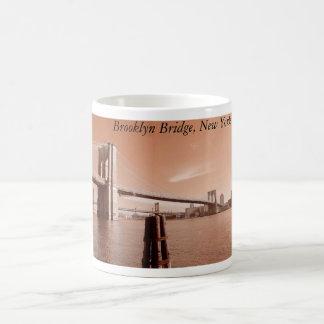 Taza de café - NY