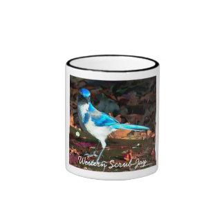 Taza de café occidental de Fregar-Jay