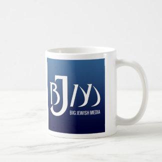 Taza de café oficial de BJM