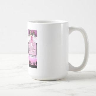 taza de café oficial de FWSBCS, Inc.