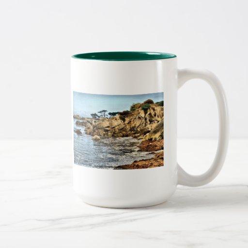 Taza de café pacífica de Grove*