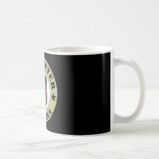 """Taza de café para los veterinarios - el """"veterano"""