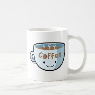 Taza de café perfecta