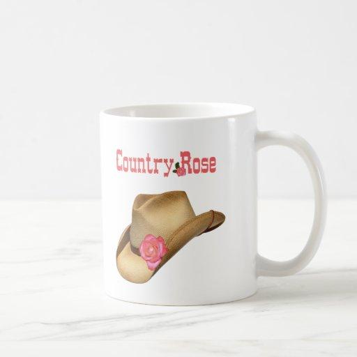 Taza de café subió país
