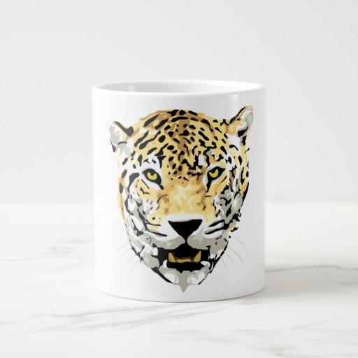 Taza de café taza grande
