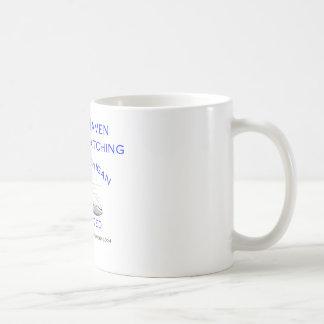 Taza de café tradicional