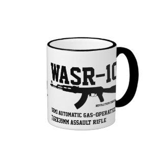 Taza de café WASR-10