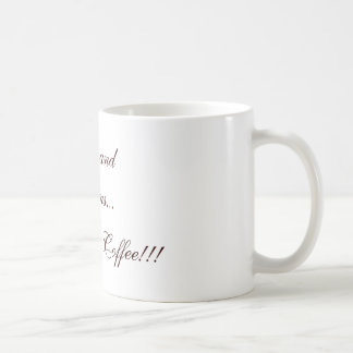 taza de café wiccan