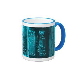 Taza de Caffe Cino