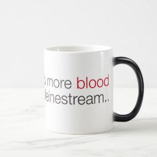 Taza de Caffeinestream