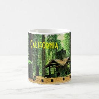 Taza de California