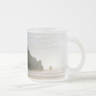 Taza de California de la roca de Morro