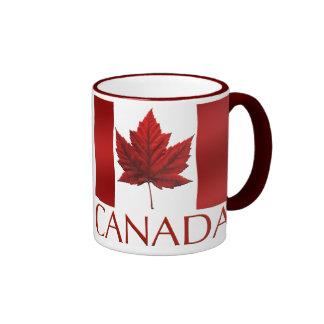 Taza de Canadá de la taza de café del recuerdo de