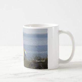 Taza de Cape Cod de café