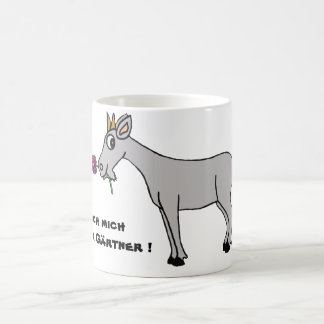 taza de caprino