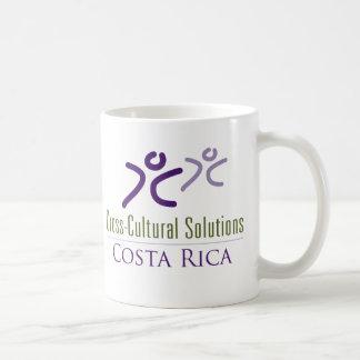 Taza de CCS Costa Rica