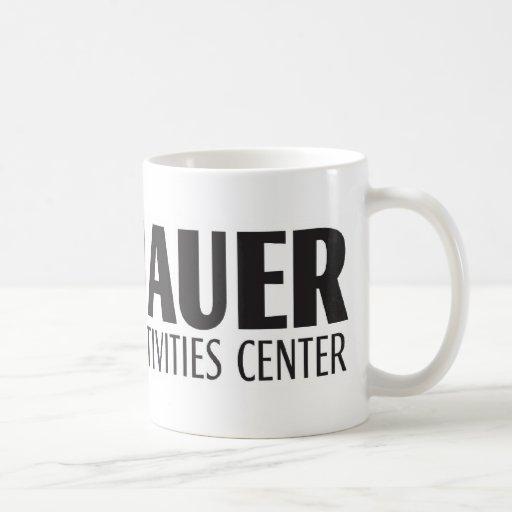 Taza de centro de Schauer