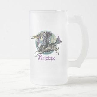 Taza de cerveza de Birfalope
