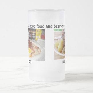 Taza de cerveza de Lietuva-América
