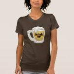 Taza de cerveza de Oktoberfest Camiseta