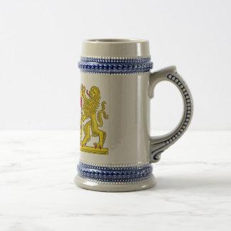 Taza de cerveza de Stein de Baviera (Baviera)