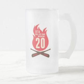 Taza de cerveza HOF20