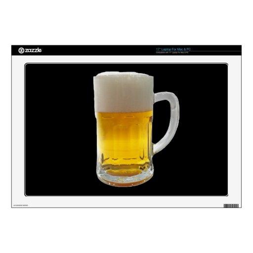 Taza de cerveza skins para 43,2cm portátiles