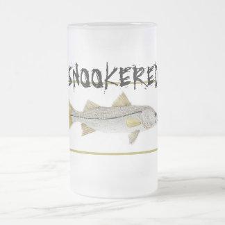 Taza de cerveza Snookered
