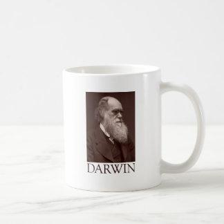 Taza de Charles Darwin