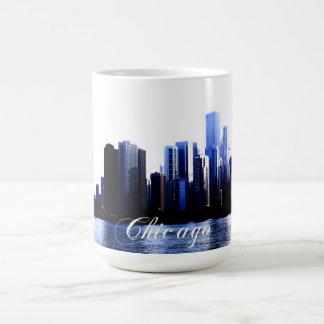 Taza de Chicago