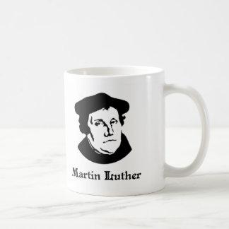Taza de CHP Martin Luther