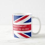 Taza de Churchill de la batalla de Inglaterra