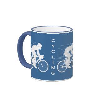 Taza de ciclo