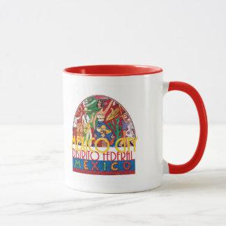 Taza de CIUDAD DE MÉXICO México