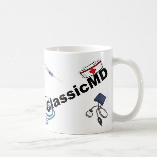 Taza de ClassicMD