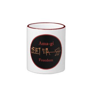 Taza de cobre 2 de Amagi