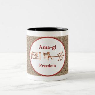 Taza de cobre 8 de Amagi